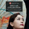 WENDY WU TOURS DELUXE COLLECTION 2018-2019 (BROCHURE)