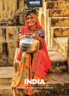 World Journeys India 2018
