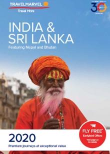 India travel brochure pdf download